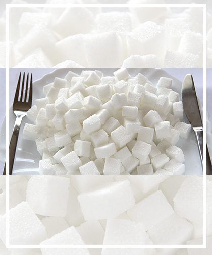 18 EASY WAYS TO GIVE UP SUGAR